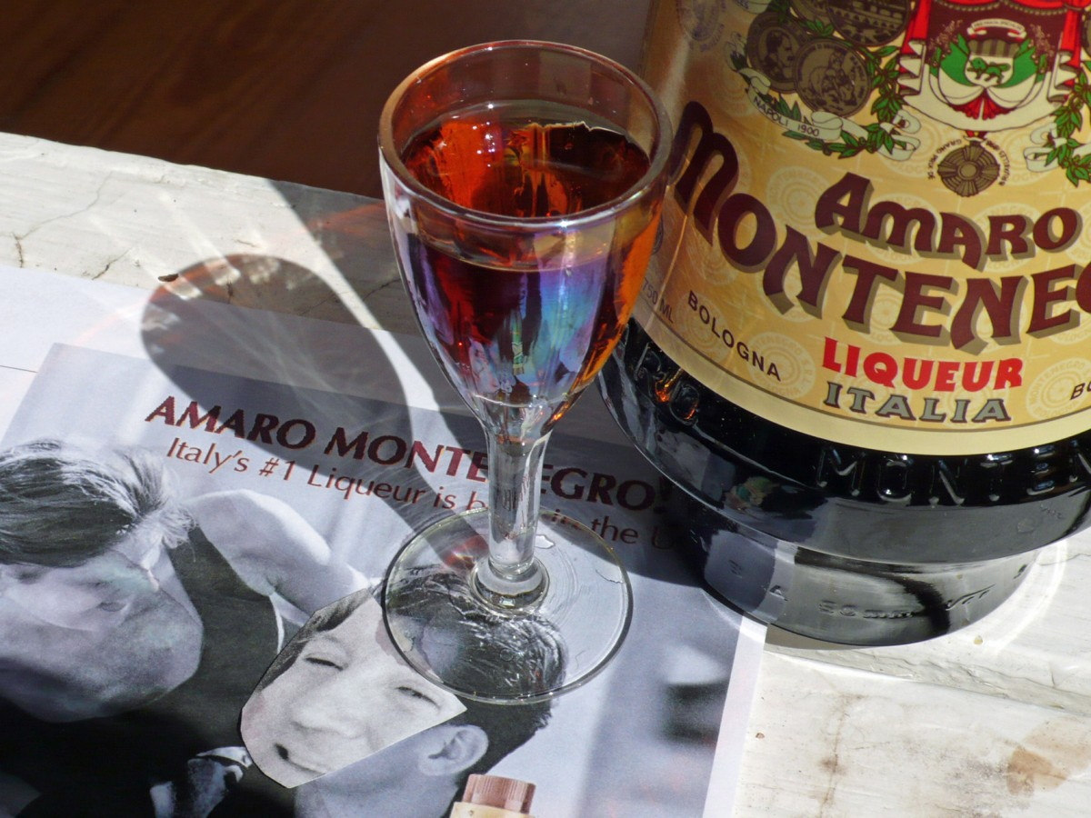 Amaro Motenegro