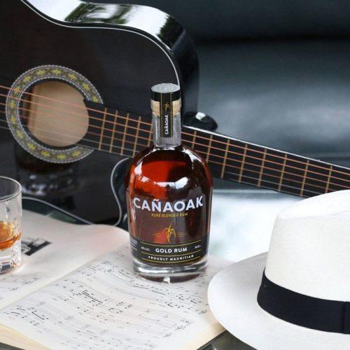Canaoak Rum