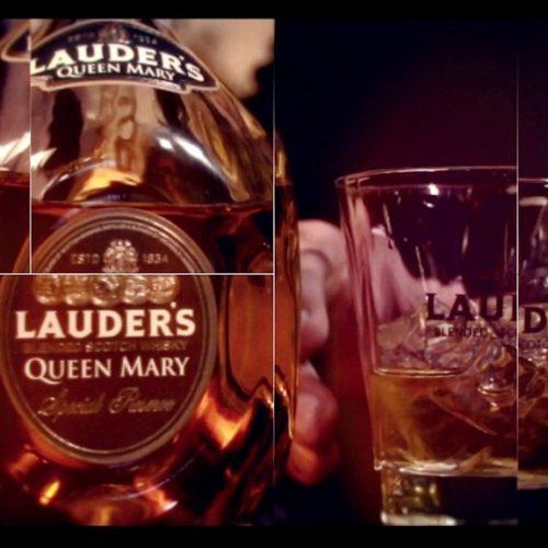 Lauders Whiskey