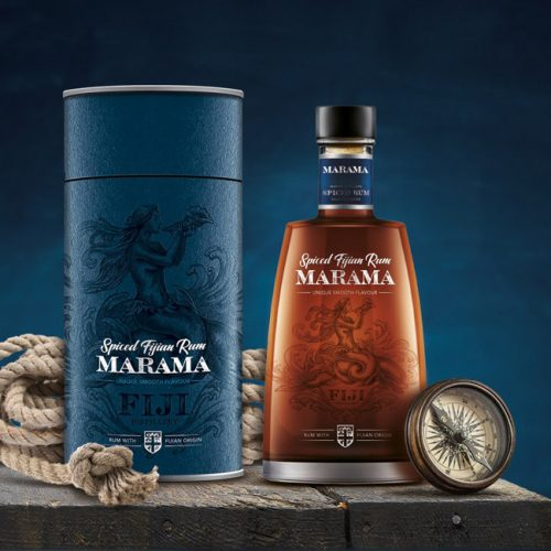 Marama Rum