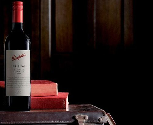 Penfolds Wine