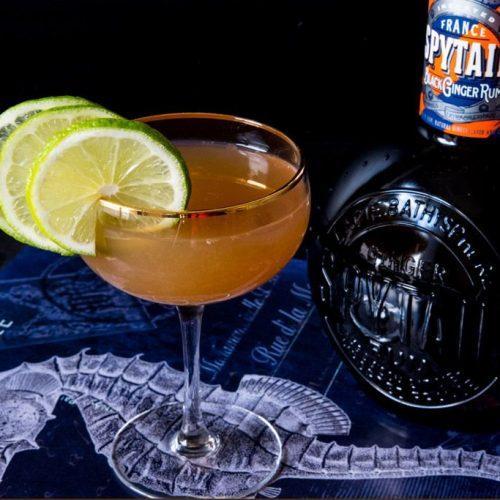 Spytail Rum