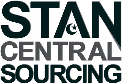 Stan Central Sourcing