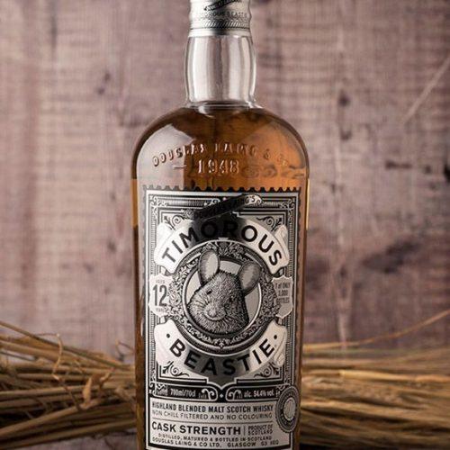 Timorous Whiskey