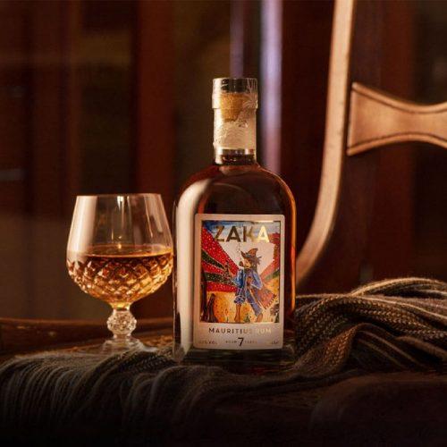 Zaka Rum