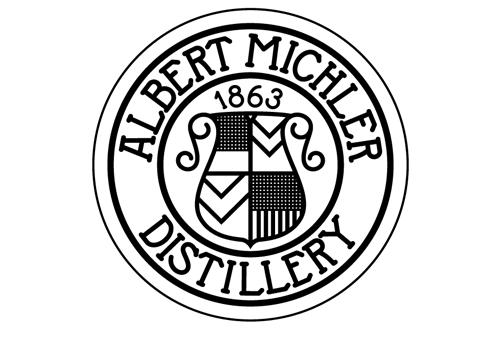 Albert Mich logo