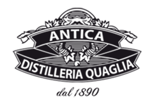 Antica Distilleria Quaglia logo