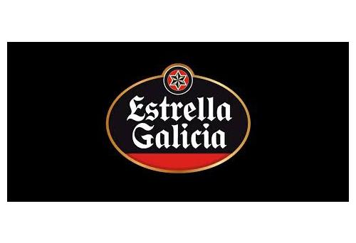 Estella Galicia Beer