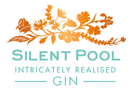 Silent Pool logo